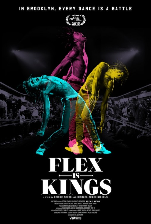 flex_is_kings